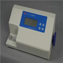 Härtetester / für Tabletten / Tisch / mit integriertem Drucker