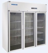 Kühlschrank für medizinische Anwendungen / Labor / für Impfstoffe / vertikal