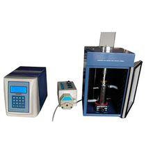 Zellaufschluss-Mühle / Ultraschall / für Labors / kontinuierlich