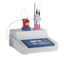 Automatischer Titrator / für Labors