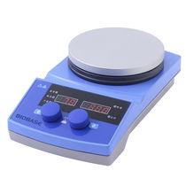 Magnetschüttler / für Labors / für Labortisch / digital