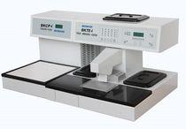 Ausgießsystem / für Labors / Gewebe / automatisch