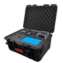 Analysegerät für Labors / Wasserqualität / tragbar / digital