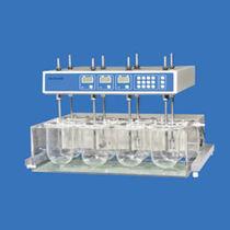 Auflösungs-Tester / für Labors / Tisch / digital