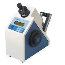 Abbe-Refraktometer / Labor / für Labortisch / Peltier-Effekt