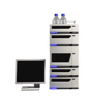 Chromatographie-System / HPLC / für Forschung und Entwicklung