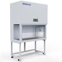 Abzugshaube für Labors / für Reinraum / Chemieabzugshaube / mit Fußgestell