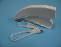 Standardausführungs-Klammergerät / für kutane Naht / zum Einmalgebrauch