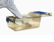 Schubladenform-Käfig / Pharmakologie / für Toxikologie