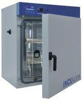 Labor-Inkubator / mit natürlicher Konvektion / für Labortisch / Edelstahl