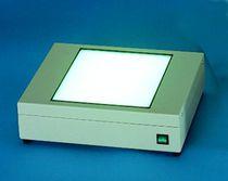 Transilluminator für Elektrophorese / Weißlicht