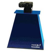 Geldokumentationssystem / mit integrierter Kamera