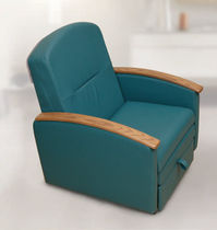 Patientenzimmer-Sessel / verstellbar