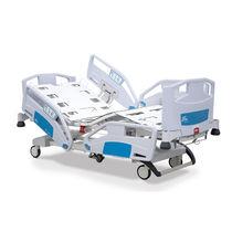 Krankenhausbett / elektrisch / höhenverstellbar / mit Trendelenburg-Lagerung