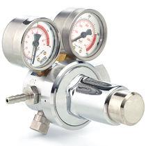 Druckregler für medizinisches Gas / Hochdruck