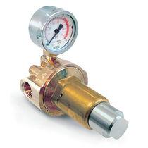 Druckregler für medizinische Gase / in Reihe
