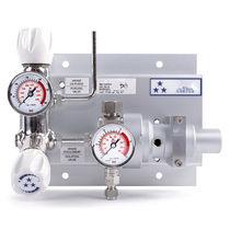 Medizinisches Gasversorgungssystem / für Gas / Labor