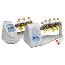 Rotationsmischer / für Labors / für Labortisch / digital