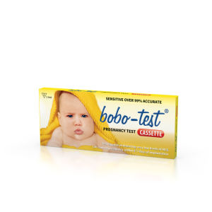 Schwangerschaftsschnelltest / hCG