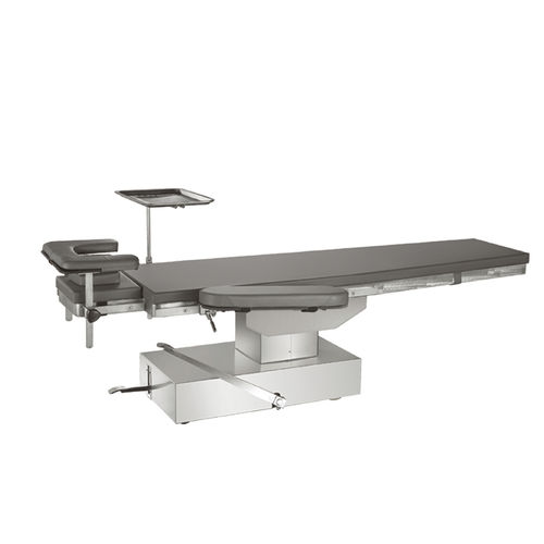 Ophtalmologischer OP-Tisch / elektrisch / höhenverstellbar HFOOT99 Shanghai Huifeng Medical Instrument