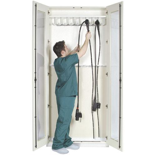 Stauraum-Schrank / für flexible Endoskope SAS-9M-LHG MASS Medical Stroage