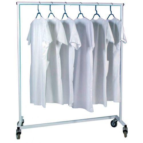 Transportwagen / für Wäsche / Kleider - MA4621 - MECHIN