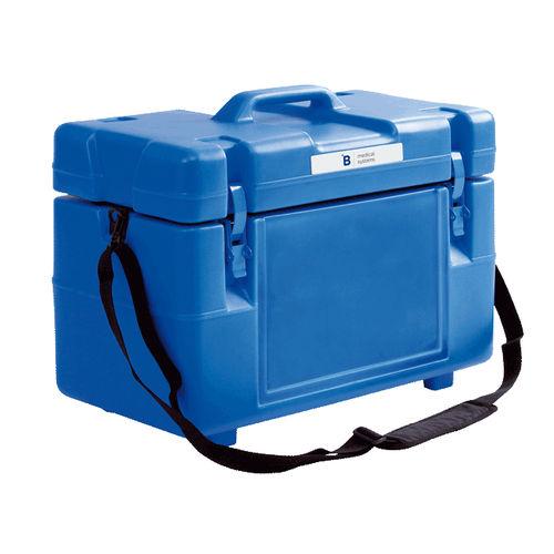 Medizinische Kühlbox / für Impfstoffe
