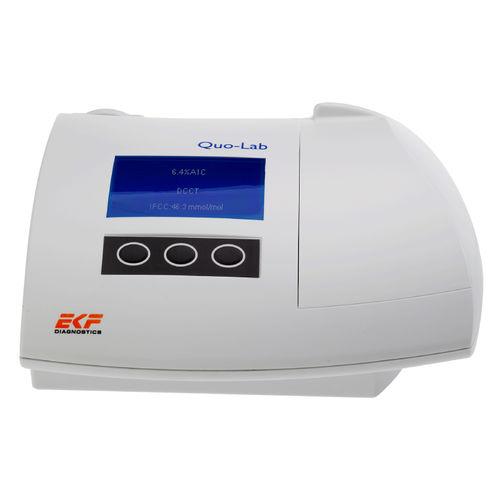 Analysator für glykiertes Hämoglobin / POC - EKF Diagnostics