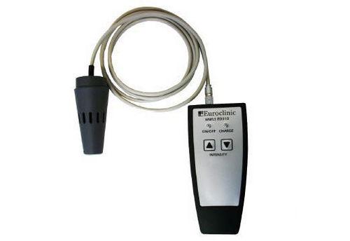 Lichtquelle für Endoskop / LED / kompakt / tragbar