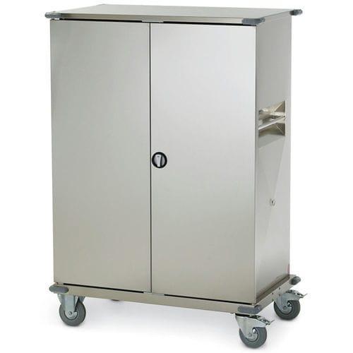 Wagen für OP Saal / Transfer / für Frischwäsche / für sterile Gegenstände