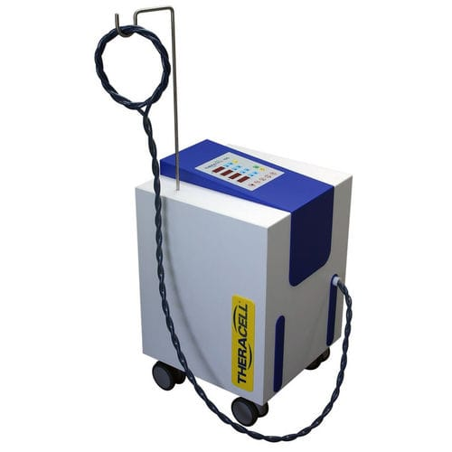 Magnettherapieeinheit / auf Wagen TheraCell® 100 GUTH Meditec