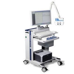Plattform-Elektromyograph / evozierten Potenzialen / 2 Kanäle Neuropack S1 Nihon Kohden Europe