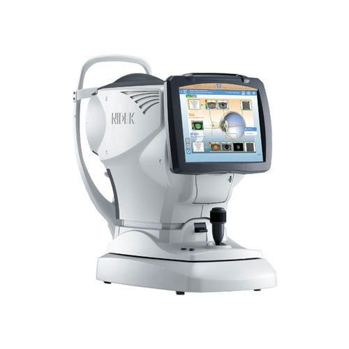 Hornhauttopograph / Autorefraktometer / Video Pupillometer / Tisch