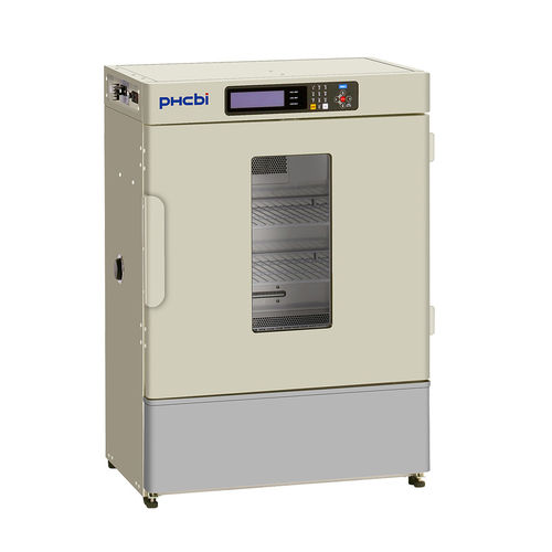 Labor-Inkubator / mit Fußgestell / gekühlt
