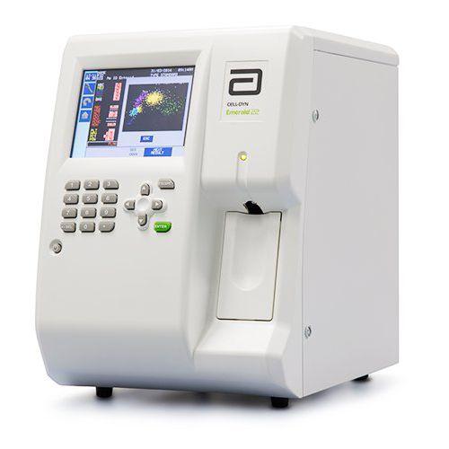 Hämatologie-Analysator / mit 5-teiliger Differenzierung / 20 Parameter / automatisch / Tischgerät