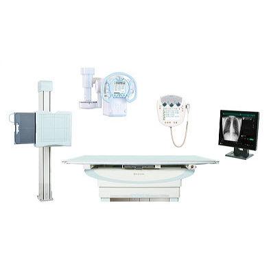 Röntgensystem / digital / für multifunktionale Radiologie / mit Tisch RADspeed Pro EDGE  Shimadzu