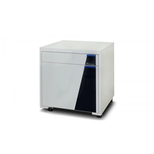Abstellschrank / für medizinische Geräte / für Dentallabore / mit Schublade