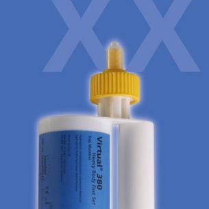 Zahnmedizinisches Material / für Abdrucklöffel Virtual/Virtual 380 Ivoclar Vivadent