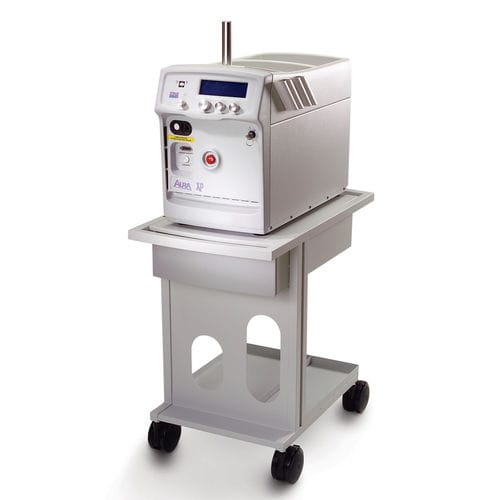 Laser für HNO-Chirurgie / für gynäkologische Chirurgie / für urologische Chirurgie / KTP Aura XP™ Boston Scientific