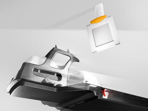 stereotaktische Röngenchirurgie Partikel-Linearbeschleuniger / mit vollautomatisierter Positioniertisch