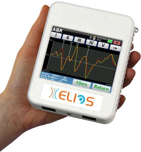 Messsystem für OAE / Messsystem für ABR / Audiometer für Screening / digital