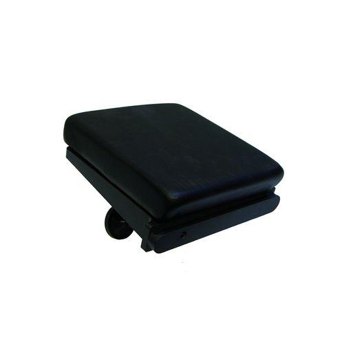 Kopfstütze / für OP-Tisch / Kohlefaser 9905057 OPT SurgiSystems