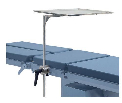 Standard-Instrumententablett / für OP-Tisch 9910002 OPT SurgiSystems