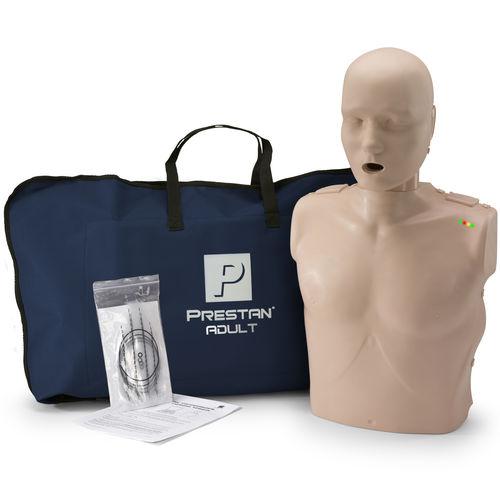 Trainingspuppe für CPR / Erwachsene / Oberkörper