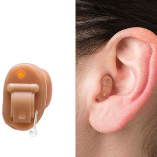 IIC-Hörgerät