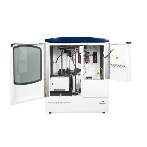 Kalorimeter / isothermische Titration - Malvern Panalytical