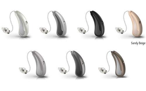 Hörgerät / Mini hinter dem Ohr Empfänger Gehörgang