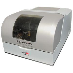Infrarotspektrometer / für Umweltanalysen / für Biowissenschaften / für die Nanotechnik