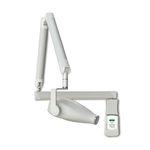 Röntgengenerator für tierärztliches Zahnröntgen / digital / wandmontiert