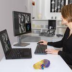 3D-Visualisierung-Software / 3D-Simulation / Anatomie / für Bildgebung